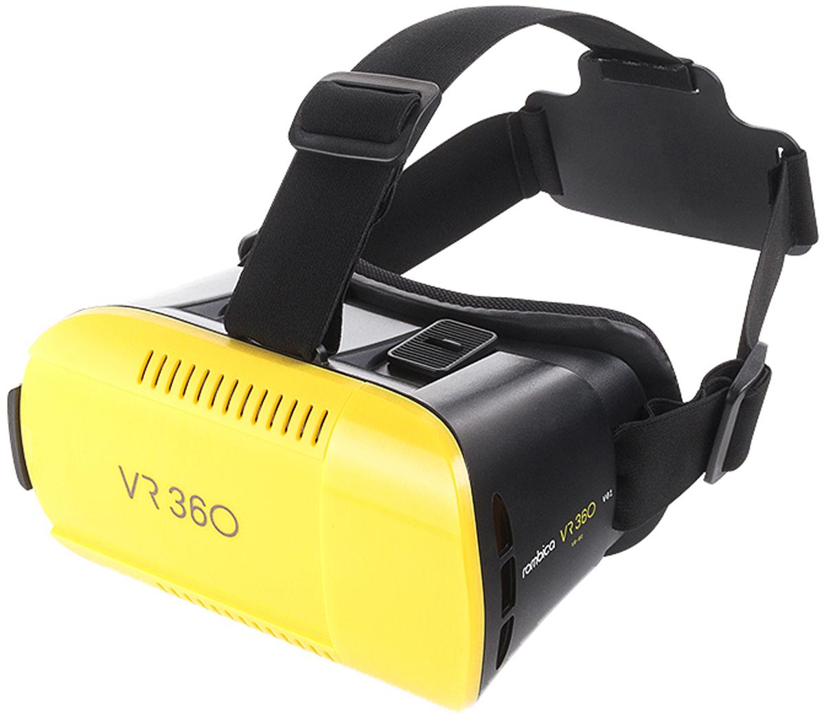 Rombica VR1 очки виртуальной реальностиVR-01