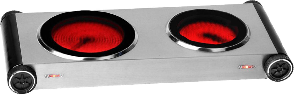 Ricci RIС-09C инфракрасная плитка настольная17 RIС-09C