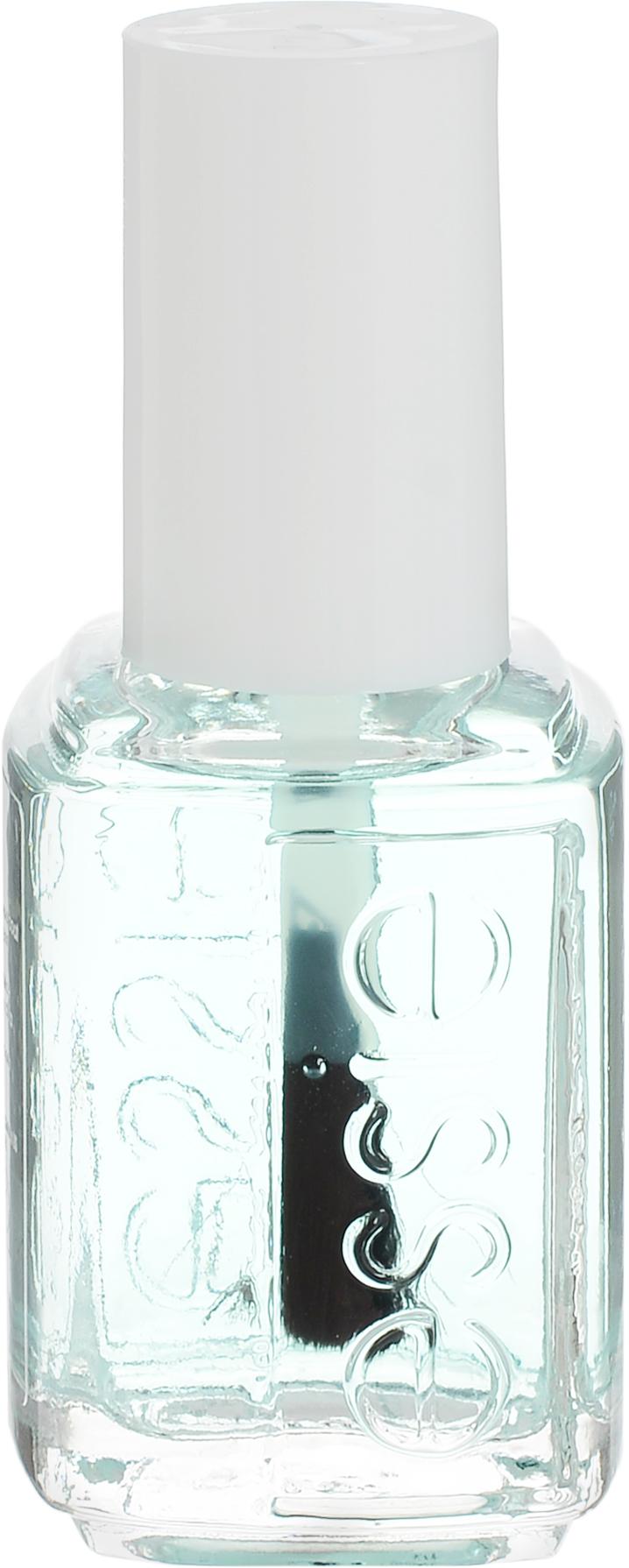 Essie Основа для ногтей First Base, универсальная, 13,5 млB2256002Профессиональная основа для ногтей от Эсси станет подходящей базой для домашнего использования. Средство визуально выравнивает ногти и значительно продляет стойкость лакового покрытия.