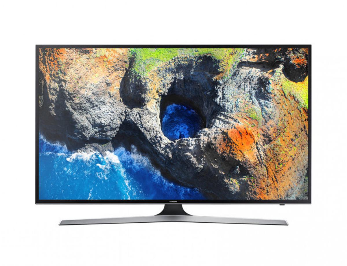 Samsung UE-49MU6100UX телевизор - Телевизоры