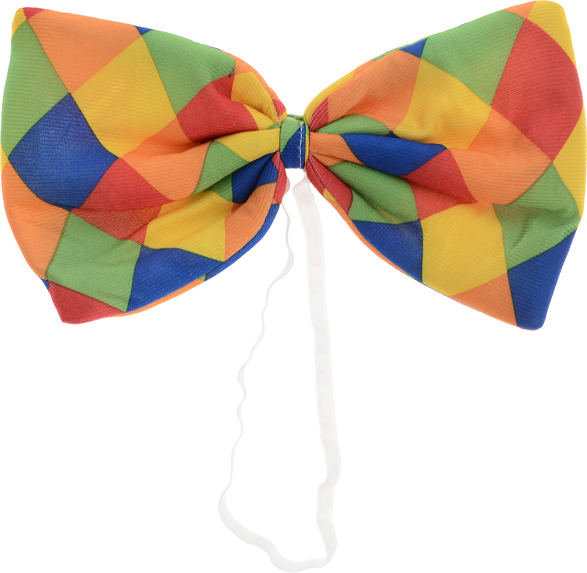 Rio Аксессуар дял карнавального костюма Бабочка клоуна -  Аксессуры для карнавальных костюмов