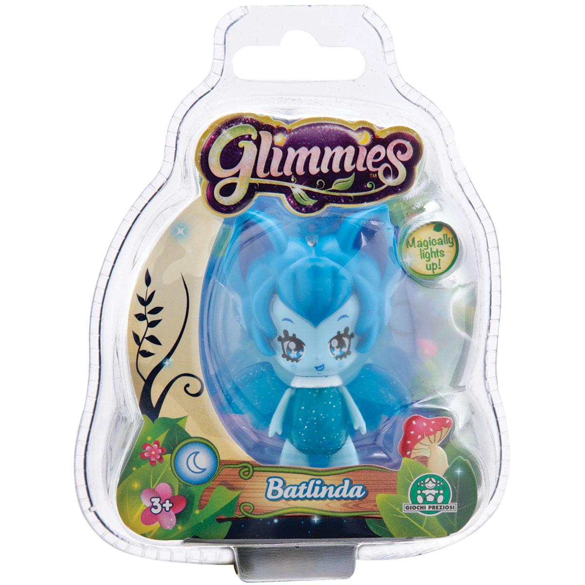 Glimmies Кукла Batlinda каталог найк в красноярске каталог товаров