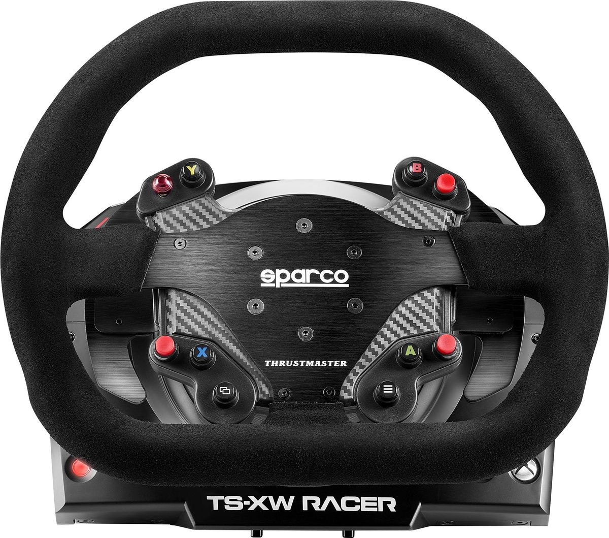 Thrustmaster TS-XW Racer SPARCO P310 Competition Mod руль для Xbox One/PC руль thrustmaster tx rw leather edition eu xbox one pc 4460133