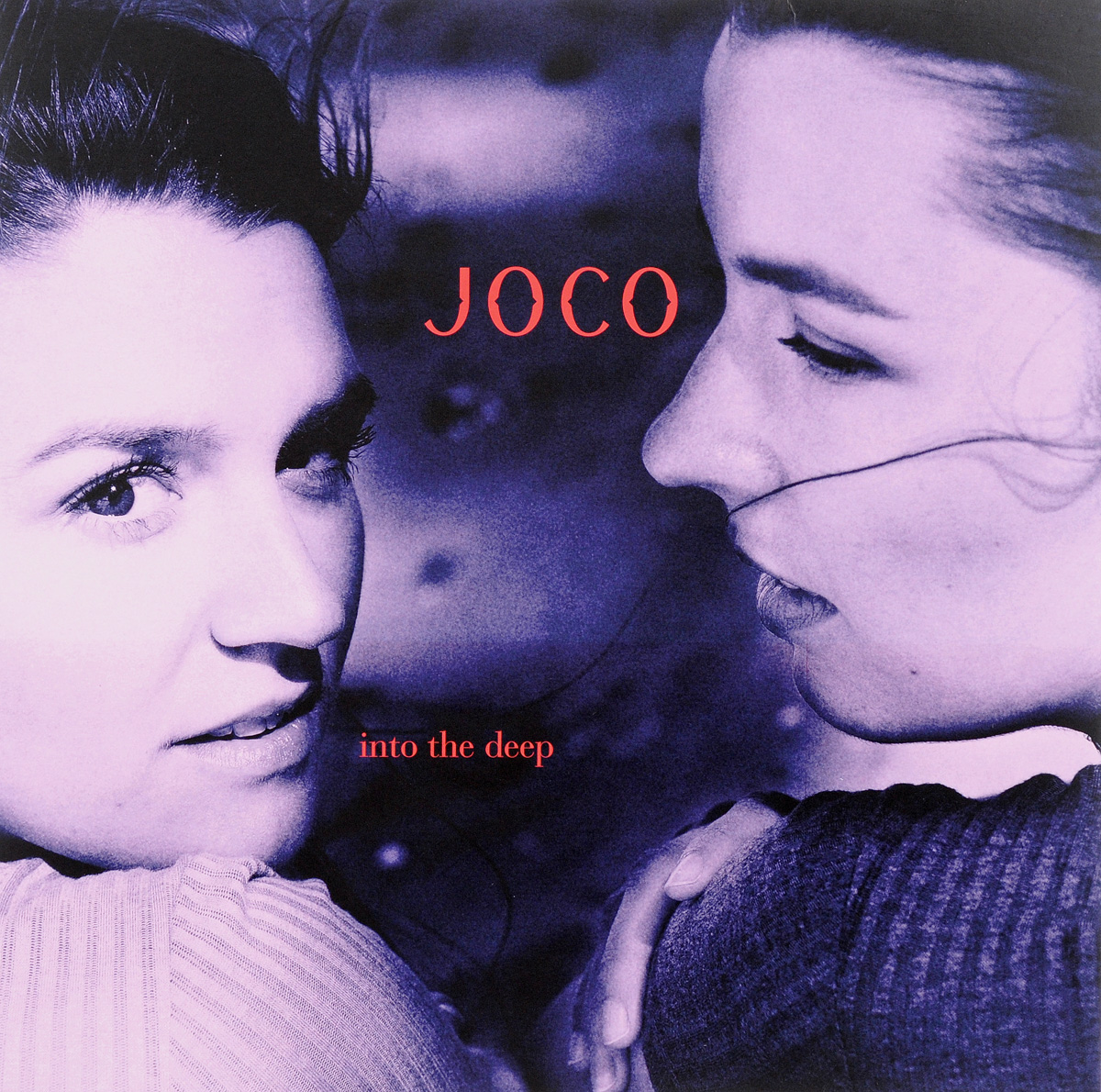 Joco. Into The Deep (LP + CD)