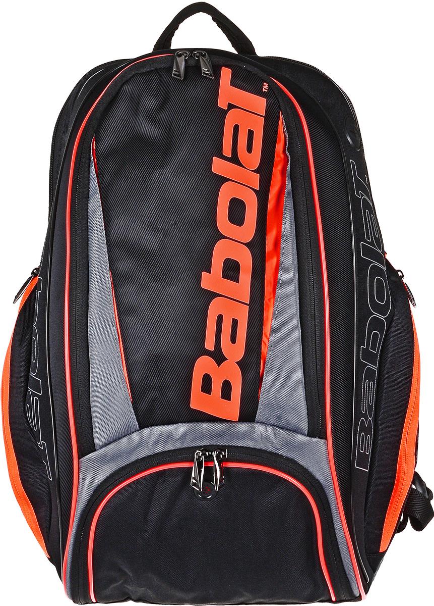 Рюкзак Babolat  Pure , цвет: красный, черный - Теннис