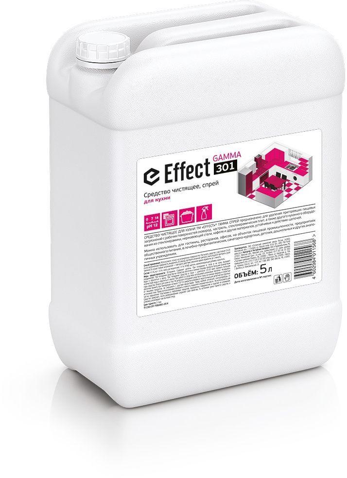 Средство для кухни  Effect , чистящее, 5 л -  Бытовая химия