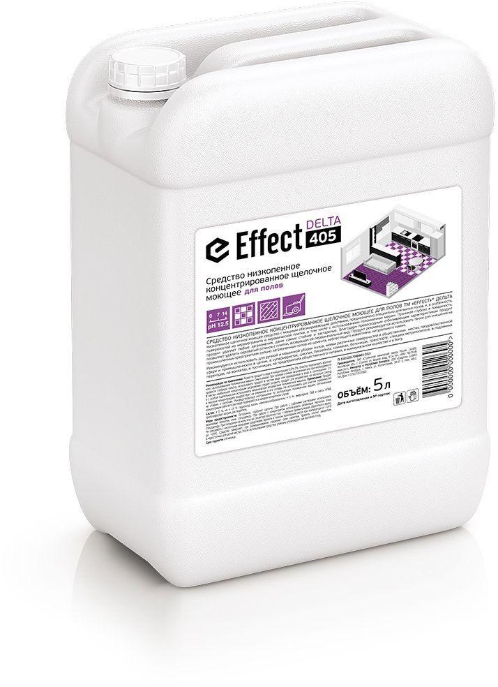 Средство для мытья полов  Effect , 5 л - Бытовая химия