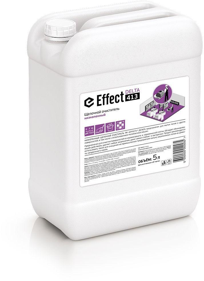 Средство для мытья полов Effect, 5 л14701Низкопенный щелочной очиститель предназначен для мытья полов и других поверхностей, в том числе с использованием поломоечных машин. Средство предназначено для очистки поверхностей из керамогранита и керамической плитки. Обладает обезжиривающим действием, удаляет любые загрязнения, даже самые стойкие и застарелые. Состав:? 5 %, но < 15 % щёлочь; < 5 % соль ЭДТА; < 5 % НПАВ и КПАВ; < 5 % отдушка.