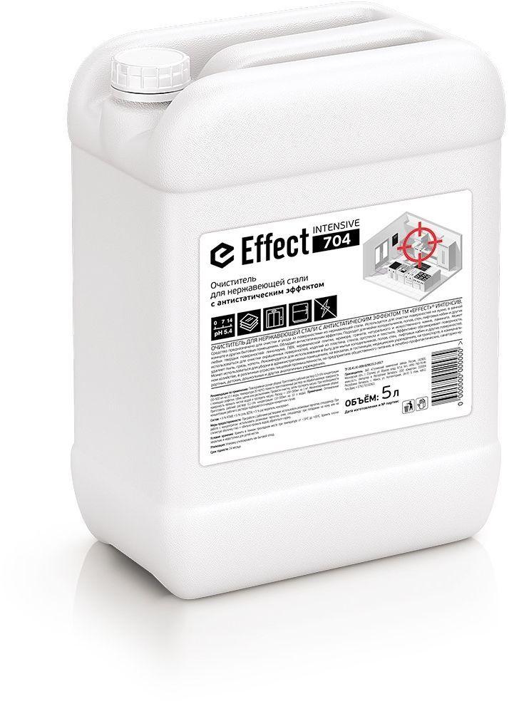 Очиститель для нержавеющей стали Effect, с антистататическим эффектом, 5 л13431Очиститель Effect - низкопенное, нейтральное моющее средство предназначено для очистки и ухода за любыми твердыми поверхностями, в том числе из нержавеющей стали. Обладает антистатическим эффектом. Подходит для мойки полов, холодильников, стен, лифтовых кабин и других любых твердых поверхностей: линолеума, ПВХ, керамической плитки, мрамора, гранита, натурального и искусственного камня, ламината. Состав:Товар сертифицирован.Как выбрать качественную бытовую химию, безопасную для природы и людей. Статья OZON Гид