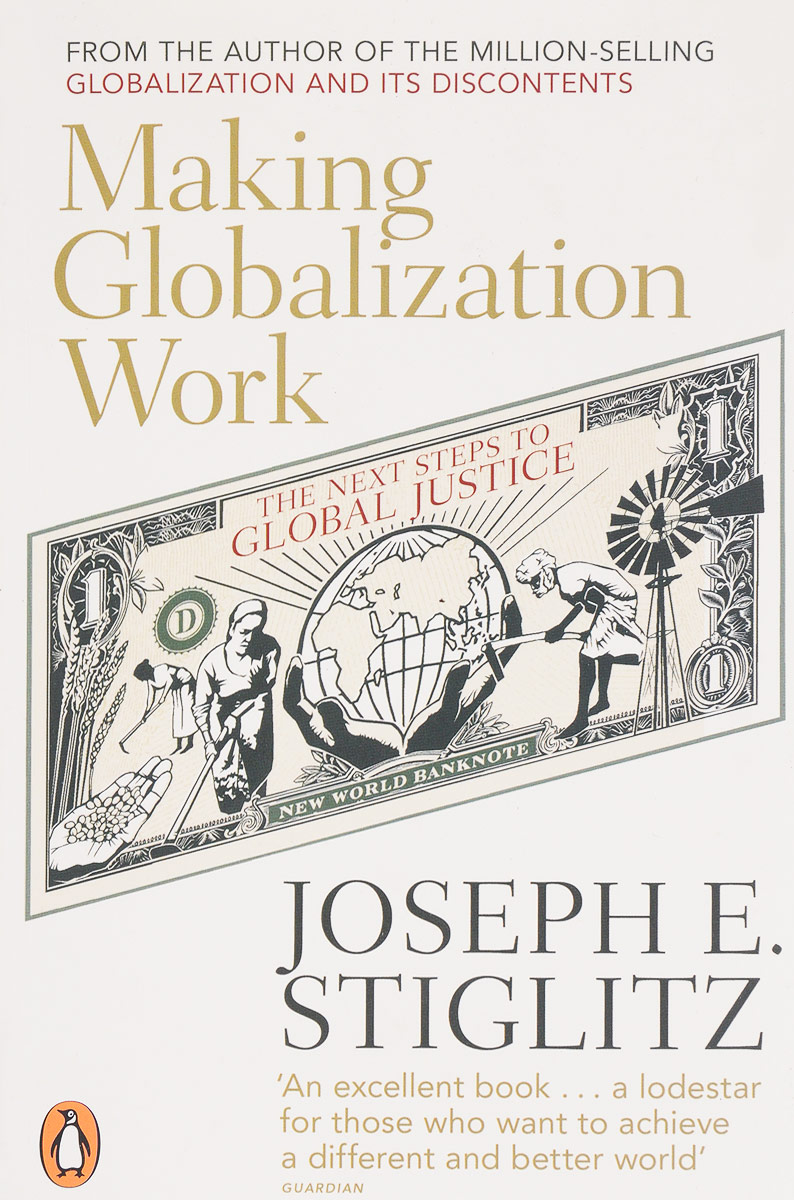 Making Globalization Work alan roxburgh missional map making skills for leading in times of transition