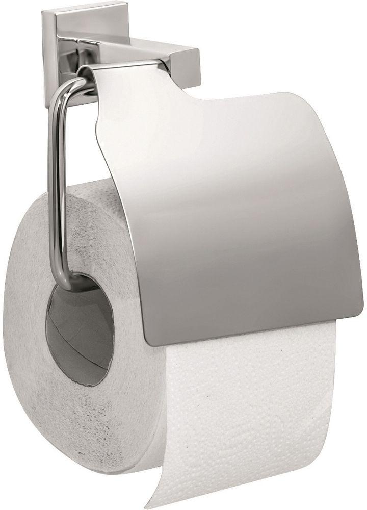 Держатель для туалетной бумаги Milardo Labrador держатель для туалетной бумаги milardo amur хром amusmc0m43
