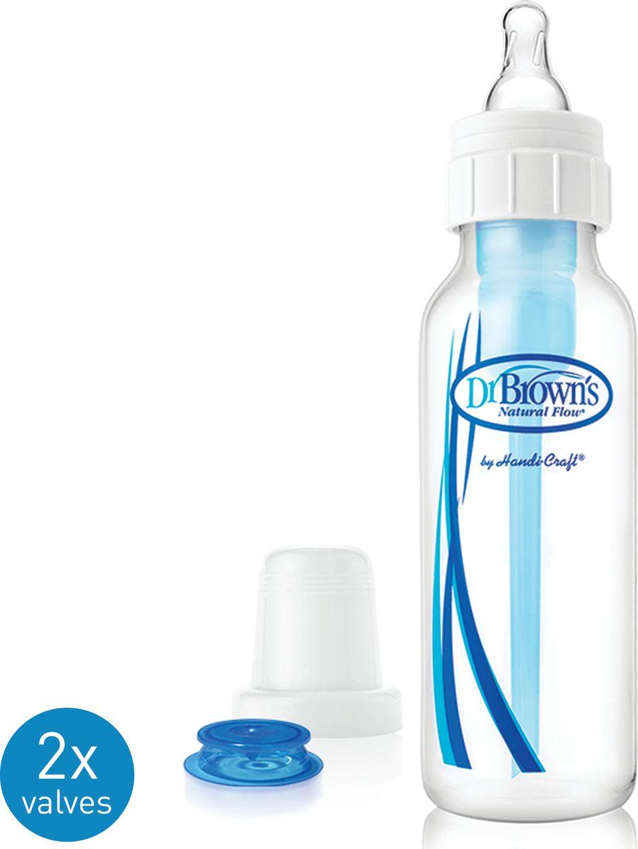 Dr.Brown's Бутылочка 250 мл -  Бутылочки