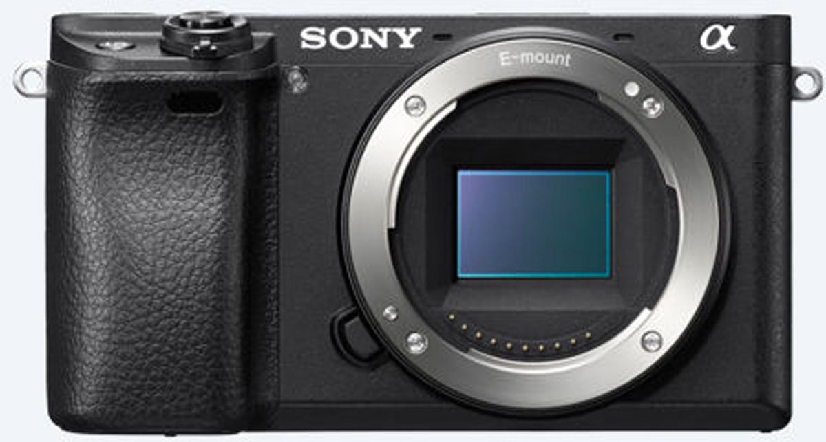 sony str dn860 black Sony A6300, Black цифровая фотокамера
