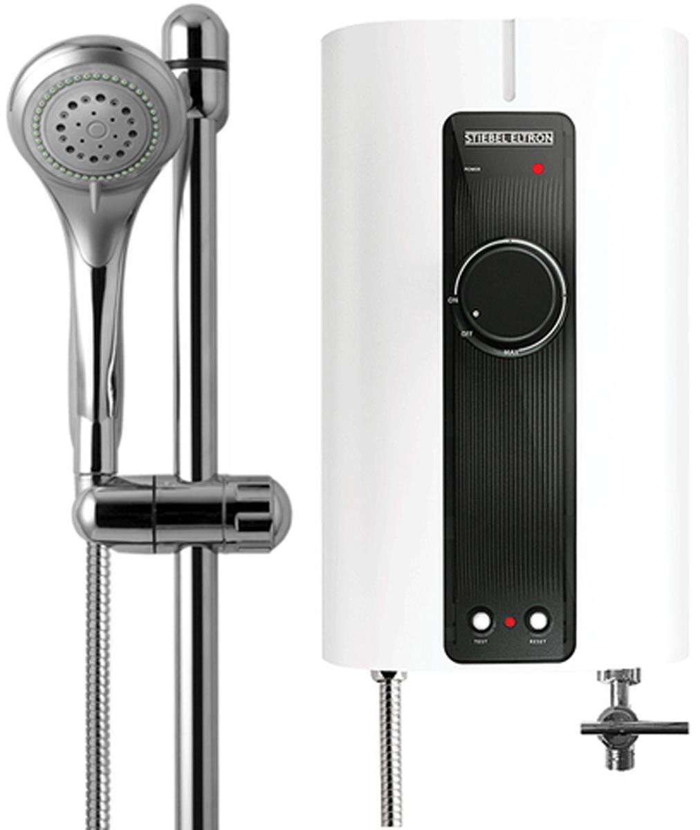 Stiebel Eltron IS 45 E-2 водонагреватель проточныйIS 45 EВодонагреватель электрический проточный Stiebel Eltron IS 45 E безнапорный, мощность 4500 ВтКак выбрать водонагреватель. Статья OZON Гид