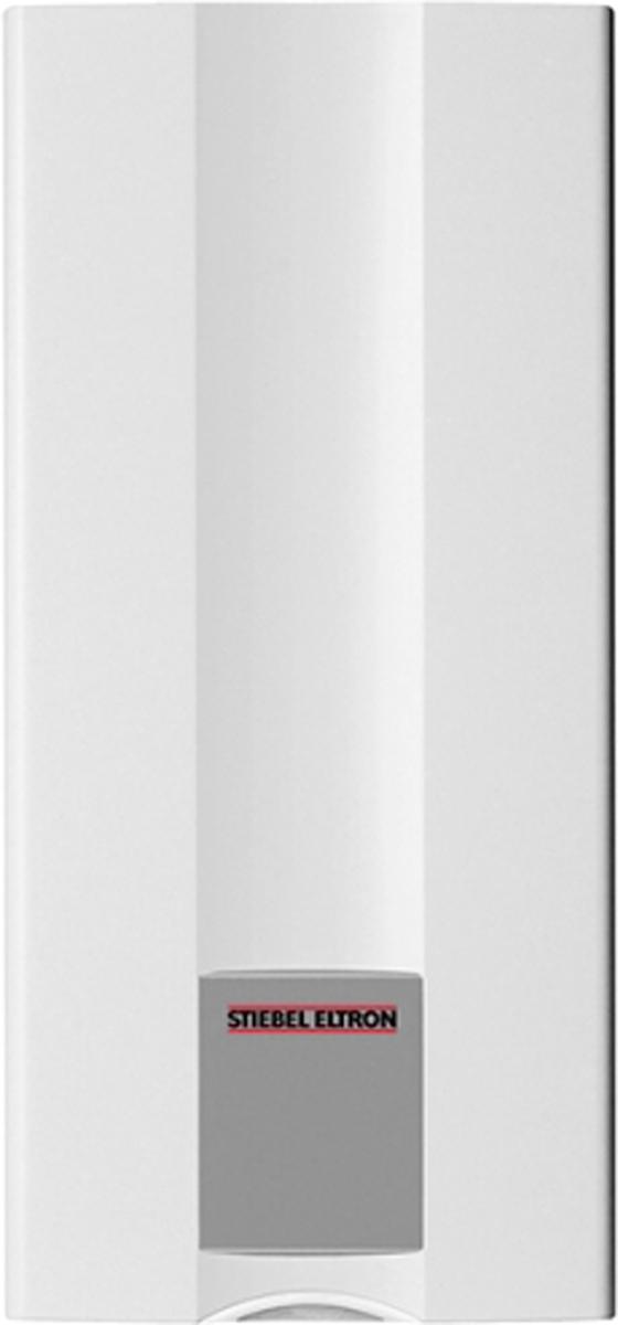 Stiebel Eltron HDB-E 12 Si водонагреватель проточныйHDB-E 12 SiВодонагреватель электрический проточный Stiebel Eltron HDB-E 12 Si напорный, мощность 10700 ВтКак выбрать водонагреватель. Статья OZON Гид