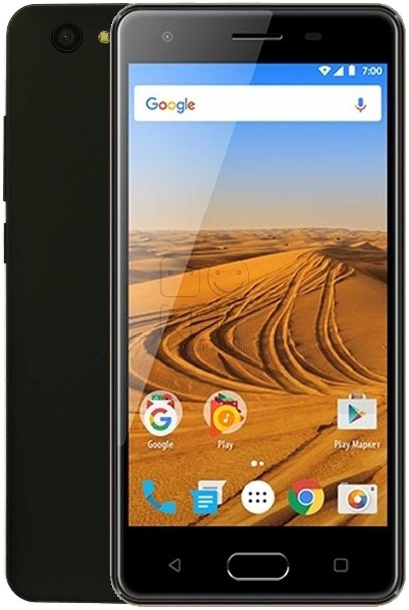 Vertex Impress Dune 4G, BlackVDN-BLKСмартфон Vertex Impress Dune – функциональный 4G смартфон с HD дисплеем с технологией On-Cell и кнопкой Home.Смартфон Vertex Impress Dune оснащен большим и ярким IPS дисплеем размером 5 дюймов с разрешением HD и с технологией On-Cell, что дополняет стильный образ смартфона и позволяет максимально комфортно использовать возможности модели. IPS-матрица дисплея обеспечивает широкие углы обзора, а также высокую контрастность изображений и качественную цветопередачу. Эргономичный корпус с закругленными краями обеспечивает удобство использования смартфона при повседневном общении. Благодаря 4-х ядерному процессору модель превосходно справляется с решением повседневных задач. Мощность процессора обеспечивает бесперебойную работу операционной системы и установленных приложений. Смартфон оснащен 1 ГБ оперативной памяти и 8 ГБ встроенной, что позволяет эффективно использовать возможности интерфейса: Интернет, игры, приложения, фото и видеосъемка, электронные книги и прочие дополнительные smart-функции.Наличие двух камер 8 МП и 5 МП дает возможность делать фото, снимать видео, совершать видеозвонки, общаться в Skype. Дополнительные преимущества основной камеры: светодиодная вспышка.Для того, чтобы вы смогли всегда оставаться на связи модель Impress Dune поддерживает работу двух SIM-карт, активных в режиме ожидания. Благодаря этому можно использовать возможности сразу двух операторов связи так, как удобно вам.Смартфон оснащен датчиками освещенности, приближения и акселерометром. Поддерживает smart-функции ОС. Обновление ПО происходит по воздуху.Смартфон получил новейшую операционную систему Android 7.0 Nougat. Новая ОС стала еще более функциональной и удобной для пользователя. В Android 7.0 появляется ряд дополнительных возможностей и режимов работы, в большей степени ориентированных на пользователя. Смартфон Impress Dune поддерживает высокоскоростной 4G интернет, что обеспечивает быструю передачу данных. Благодаря доступу к сетям LTE веб-сер