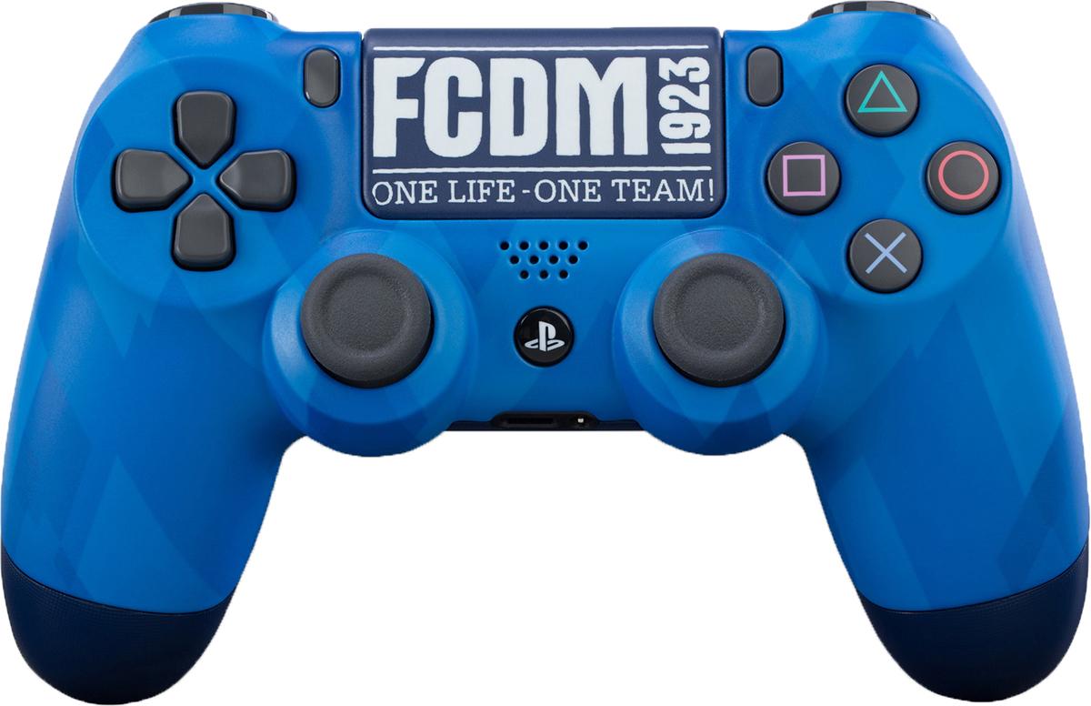 Sony DualShock 4  Динамо. FCDM 1923  геймпад для PS4 - Геймпады, джойстики, рули