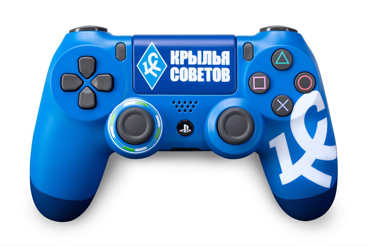 Sony DualShock 4  Крылья Советов. Крылышки  геймпад для PS4 - Геймпады, джойстики, рули