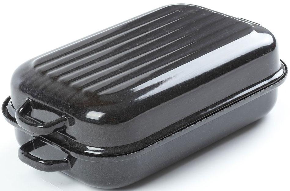 Форма для запекания Belis  Люкс , с керамическим покрытием, 40 х 24 см - Посуда для приготовления