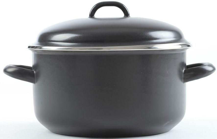 Кастрюля Belis  Люкс  с крышкой, 5 л - Посуда для приготовления