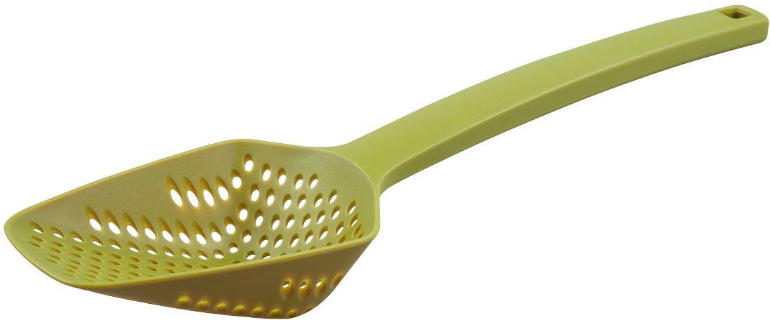 Ложка мерная Miolla, длина 32 см1515117UСтильная мерная ложка Miolla, выполненная из нейлона, пригодится на любой кухне, как профессиональной, так и любительской. Изделие позволит вам быстро отмерять необходимое количество сыпучих продуктов. Этот прибор необходим каждому кулинару.Преимущества данной модели:- долговечность,- экологичность,- высокое качество,- небольшой вес,- стильный дизайн.Можно мыть в посудомоечной машине.