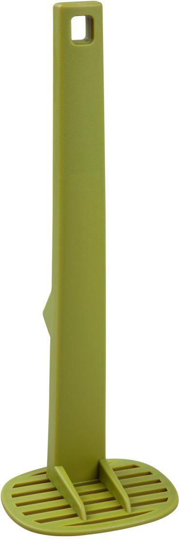 Картофелемялка Miolla, длина 25,5 см1515118UКартофелемялка Miolla выполнена из нейлона. Изделие не токсично, долговечно, не оставляет царапин на посуде, возможно использование в посудомоечной машине. Длина: 25,5 см.