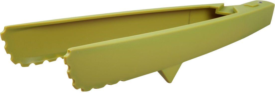Щипцы столовые Miolla, длина 28 см1515119UПервоклассная серия кухонных аксессуаров в едином минималистическом решении. Изделие не токсично, долговечно, не оставляет царапин на посуде, возможно использование в посудомоечной машине. Материал: нейлонДлина: 28см
