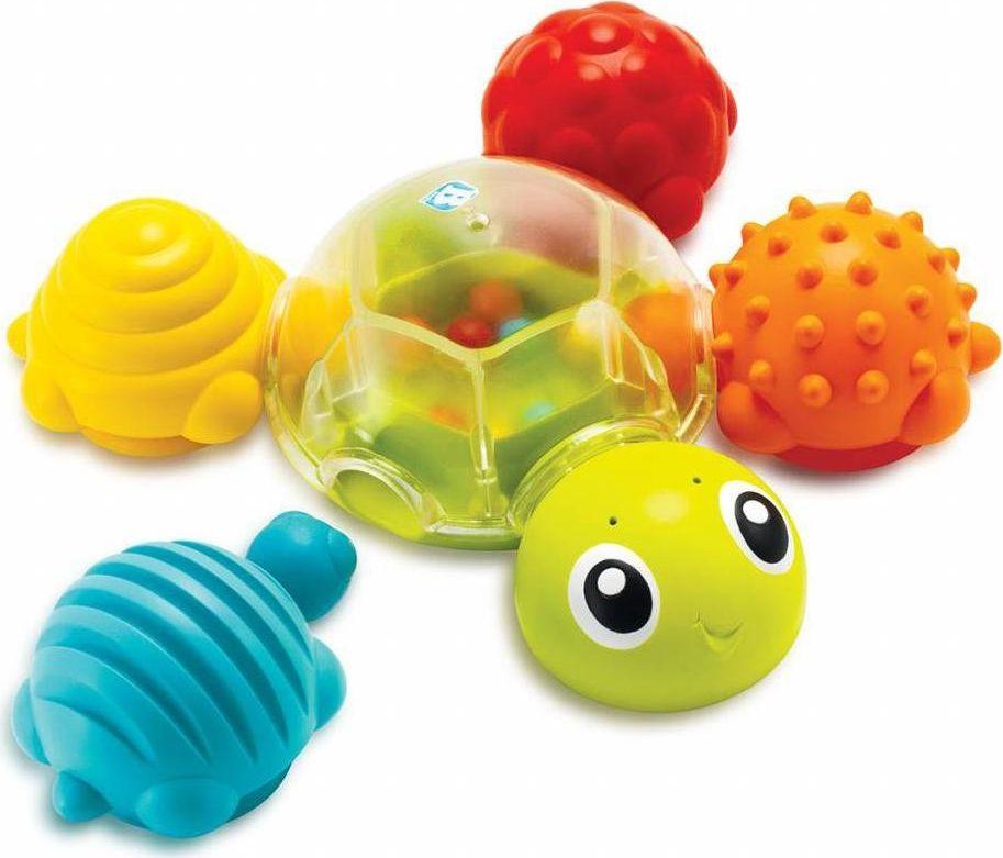 Bkids Игрушка для ванной Черепашка козырьки для купания детей