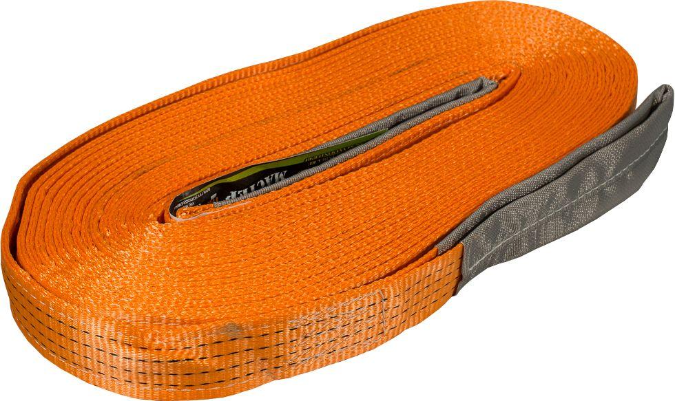Удлинитель лебедочного троса KennyМастер, цвет: оранжевый, 10 т, 15 мKM-UPP1015Удлинительные тросы KENNYМАСТЕР идеально подходят для увеличения длины троса лебедки, когда его длины недостаточно для удобного зацепления. Удлинительные тросы KENNYМАСТЕР изготовлены в России. Трос изготовлен из полиэстерной ленты. Прочный на разрыв, имеет 2 петли, огон усилен протекторным полотном, защищен от истирания.Длина: 15 м;Ширина ленты: 75 мм;Материал ленты: полиэстер;Исполнение: Петля/петляГарантия: 1 год.