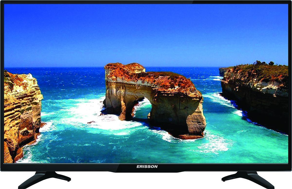 Erisson 32 LEA 20 T2 SM телевизор