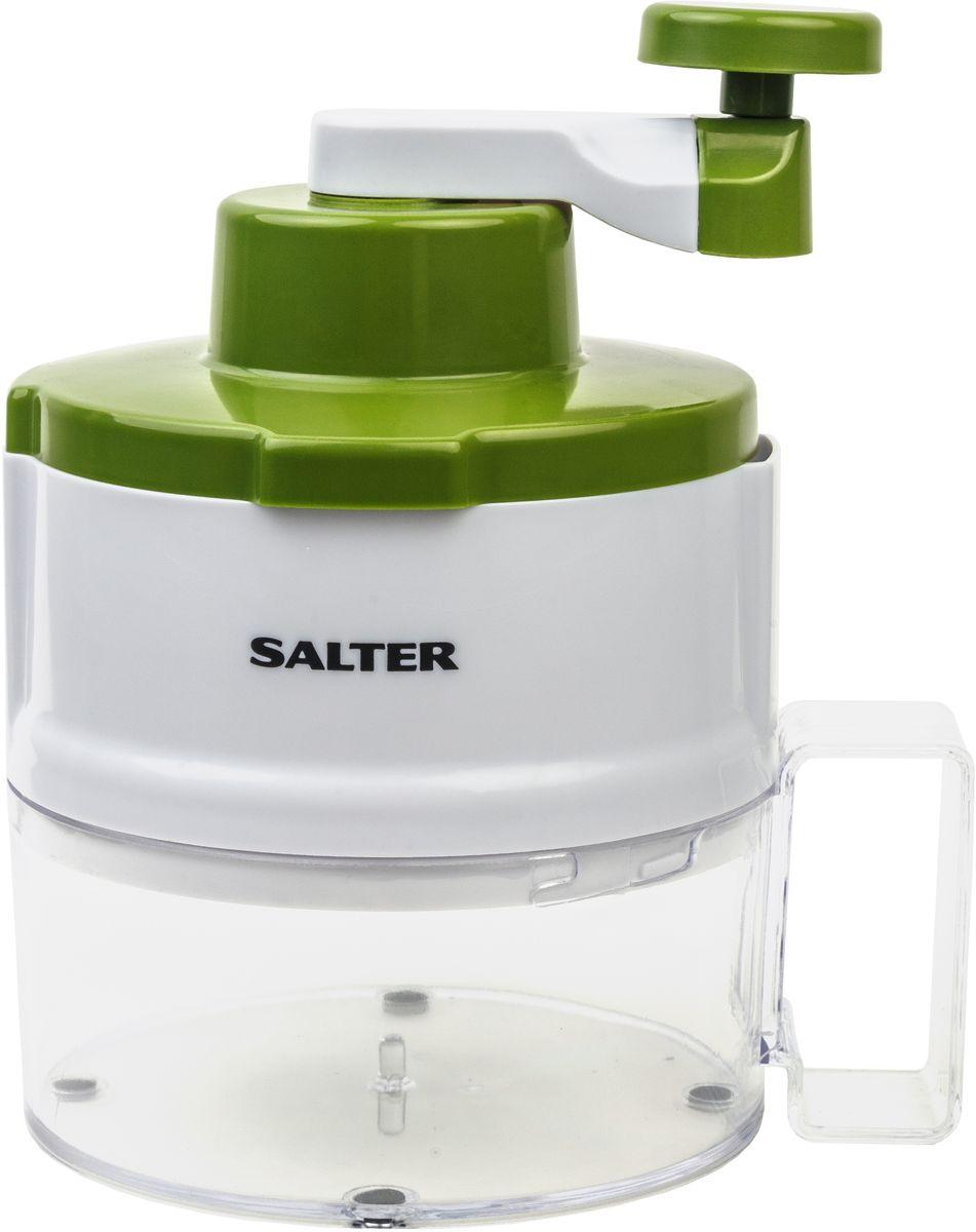 Овощерезка спиралайзер Salter  Round  - Кухонные принадлежности