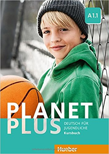 Planet Plus 1.1 Kursbuch planet plus 1 1 kursbuch