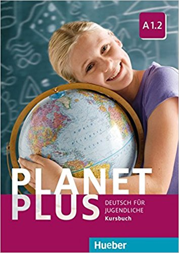 Planet Plus A1.2 Kursbuch planet plus 1 1 kursbuch