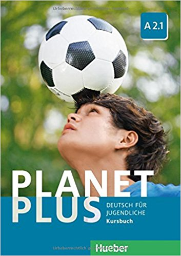 Planet Plus A2.1 Kursbuch planet plus 1 1 kursbuch