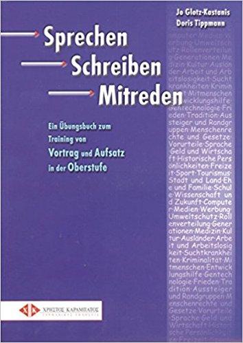 Sprechen: Schreiben: Mitreden: Ubungsbuch mario und der zauberer