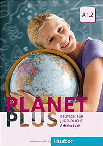 Planet Plus A1.2 Arbeitsbuch grammatik