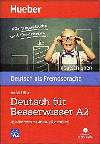 Deutsch fuer Besserw...