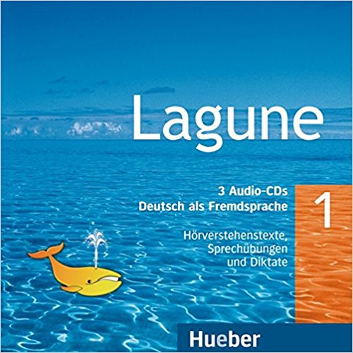 Lagune 1 CDs sicher b1 lehrerhandbuch