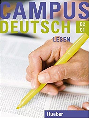 Campus Deutsch: Lesen B2-C1