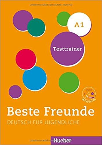 Beste Freunde A1 Testtrainer (+ CD)