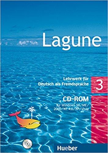Lagune 3 CD-ROM planet bungsbltter per mausklick