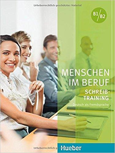 Menschen im Beruf - Schreibtraining KB menschen im beruf medizin kursbuch mit mp3 cd