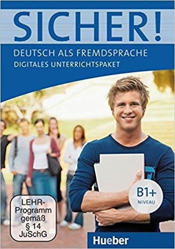 Sicher! B1+, Digitales Unterrichtspaket sicher b1 lehrerhandbuch