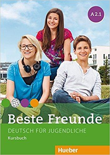 Beste Freunde A2: Paket Kursbuch A2/1 und A2/2 beste freunde a2 paket arbeitsbuch a2 1 und a2 2 2 cd roms