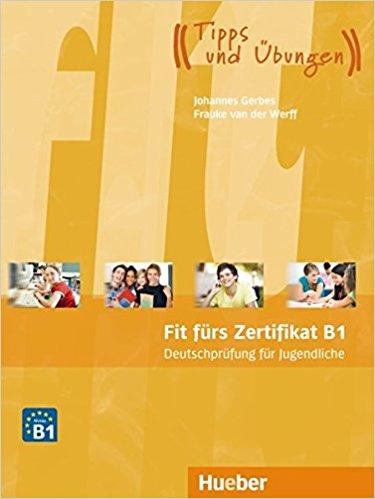 Fit furs Zertifikat B1, Deutschprufung fur Jugendliche aspekte neu mittelstufe deutsch lehrbuch b1 plus