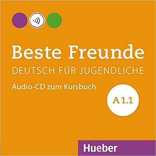 Beste Freunde A1/1 (+ CD zum Kursbuch) cd диск guano apes offline 1 cd