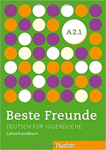 Beste Freunde A2/1, Lehrerhandbuch das beste von hansi
