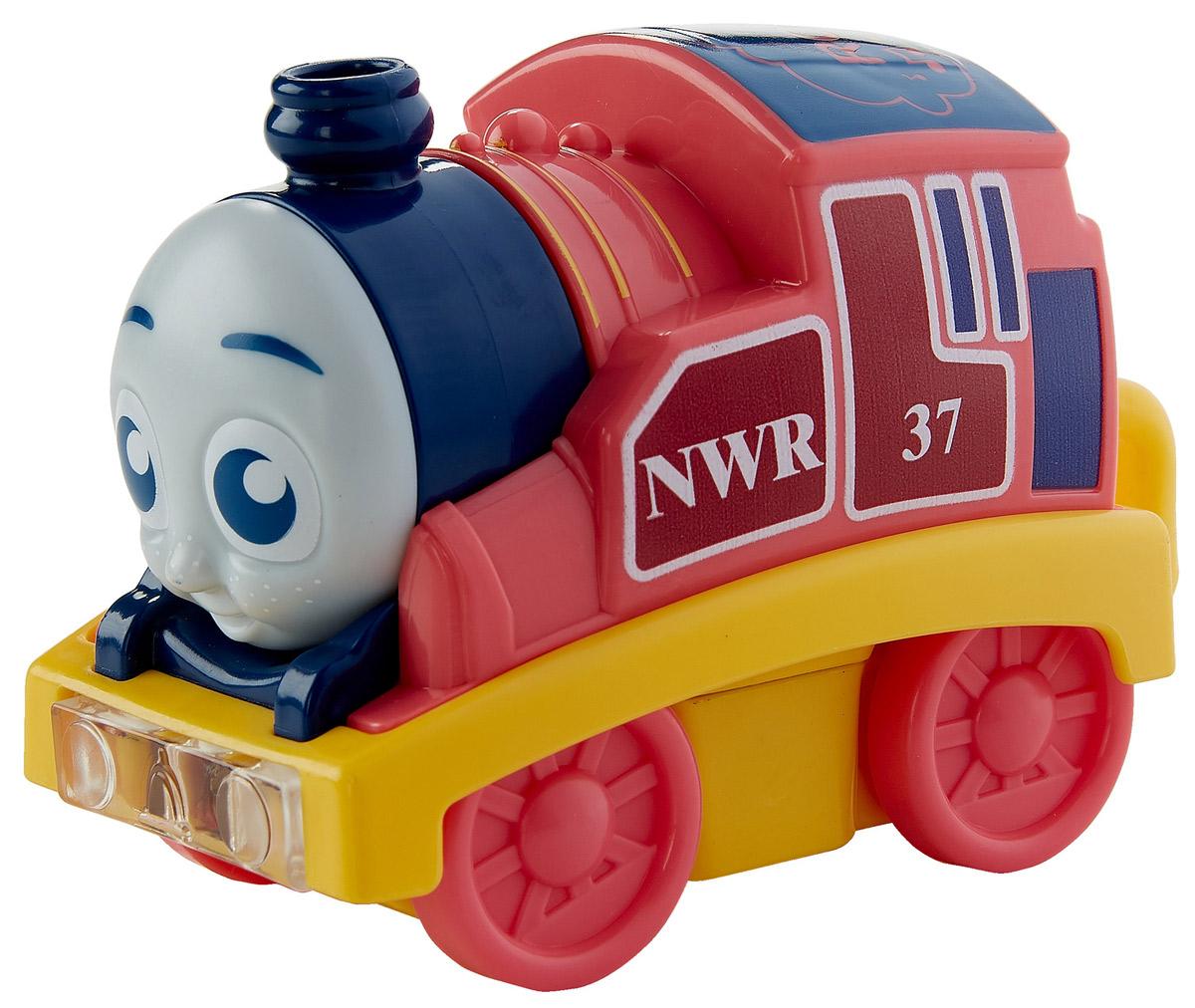 Thomas & Friends Паровозик Мой первый Томас Роузи
