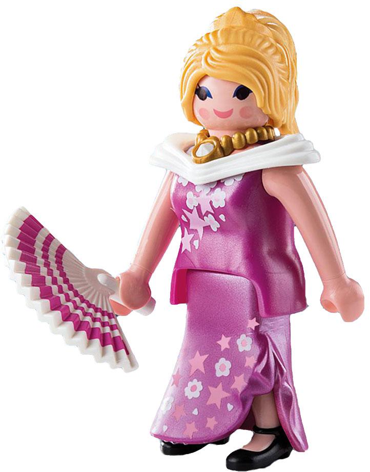 Playmobil Игровой набор Придворная дама