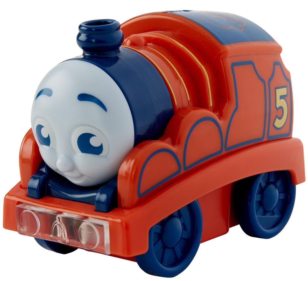 Thomas & Friends Паровозик Мой первый Томас Джеймс